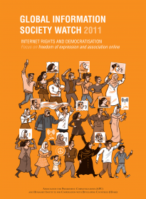 GISWatch Report 2011