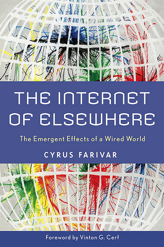 Internet of elsewhere book