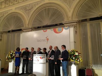 lacnic 10th