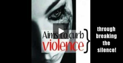 Aims to Curb Violence