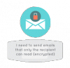 First Aid Kit for Human Rights Defenders - Encrypted email