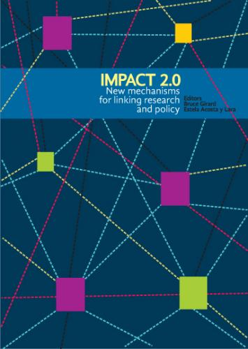 Impact 2.0 publication cover