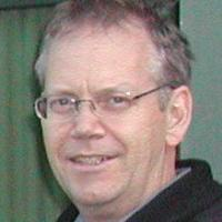 Willie Currie, APC policy programme manager. Photo: APC (2005)