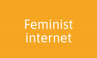 Principios feministas para internet