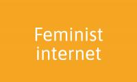 A feminist internet