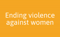 End violence research