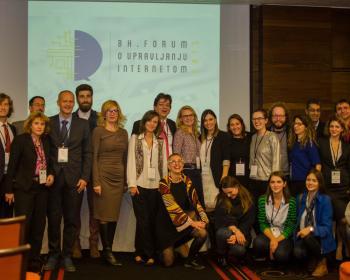 Bosnia and Herzegovina join global internet governance landscape