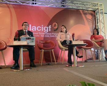 """Inauguración LACIGF9 en Costa Rica: """"Invertir en tecnología es contribuir a superar las brechas de la desigualdad"""""""