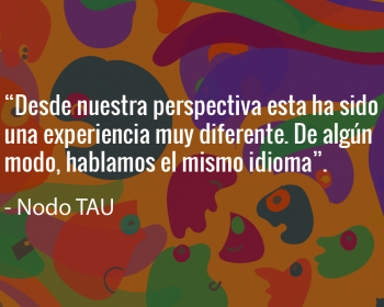 Sembrando cambios: Nodo TAU colabora con la sustentabilidad ambiental a través del reciclaje de residuos electrónicos en Argentina