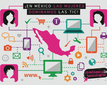#InternetEsNuestra MX: Cuatro errores que se deben evitar al combatir la violencia en línea