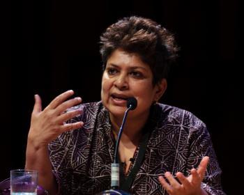 """Point of View, nuevo miembro de APC en India: """"Somos almas gemelas – nos importan las mismas cosas"""""""