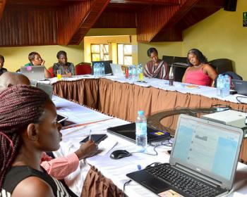 Local Action to Secure Internet Rights (APC-LASIR)