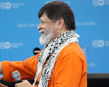 APC calls for the release of photographer Shahidul Alam and for an end to crackdown on expression in Bangladesh
