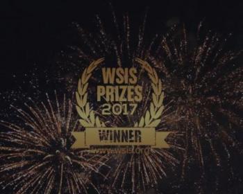 L'école Africaine sur la Gouvernance de l'Internet remporte le Prix SMSI (WSIS Prize) de 2017 pour la coopération internationale et régionale