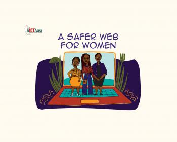 A Safer Web for Women