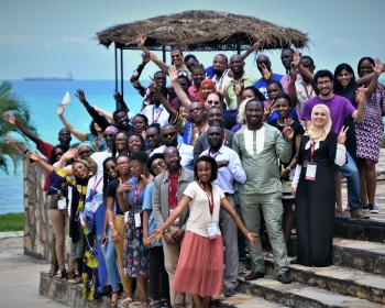 "African School on Internet Governance: ""Inspiring the next generation of internet governance leaders from Africa"""