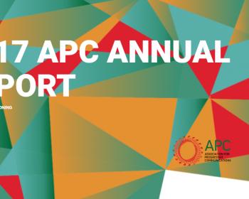 APC Annual Report 2017