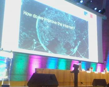 IGF Main Session on Cybersecurity, Trust and Privacy: Who does multistakeholderism represent?