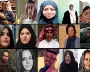 Saudi Arabia: Kingdom must be held to account for suppression of dissent, following murder of journalist and widespread arrest of women's rights defenders