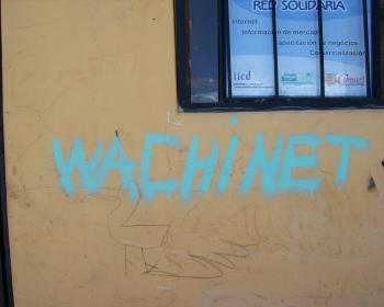 APC prépare une trousse d'accès internet « pro-pauvres »