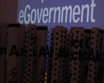 Inside the Information Society: E-government - of the people or for the people?