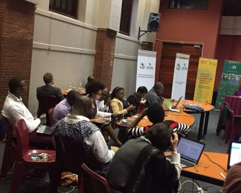 African School on Internet Governance 2016: A multidimensional, mind-stretching and enriching experience