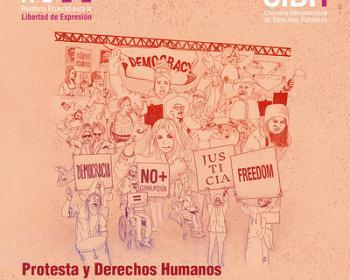 Criterios de derechos humanos en el ámbito digital en las Américas
