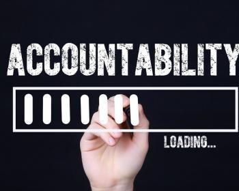 Inside the Digital Society: Digital accountability