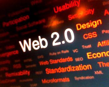 Web 2.0 tools for development