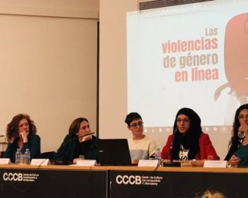 Ciberviolencias: ¿Cómo combatir la violencia y el odio contra las mujeres en internet?