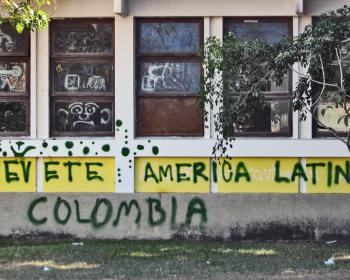 Communication for influence in Latin America (CILAC – Andean Region)