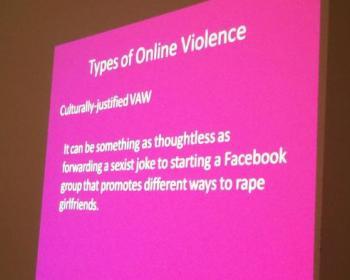 Intermediarias de internet y violencia contra las mujeres en línea