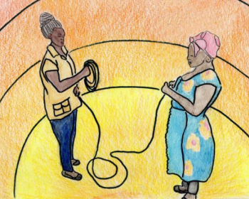 Promouvoir l'inclusion numérique des plus vulnérables en 2020