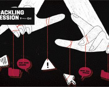 Unshackling Expression: A study on online freedom of expression in Indonesia