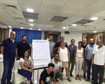 New APC member 7amleh: Empowering marginalised Palestinian communities
