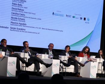 Conectividad comunitaria, políticas públicas y el rol del Fondo de Servicio Universal
