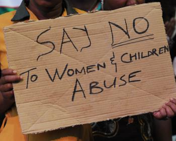 Améliorer l'accès à la justice et la santé : Les TIC au service des femmes et des enfants victimes de violence sexuelle et domestique en République du Congo. Rapport d'enquete