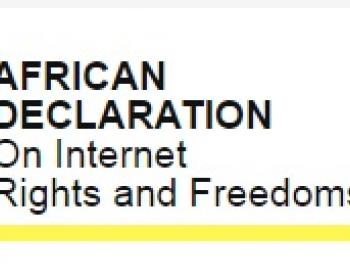 Call for contributions on the internet and human rights in Africa