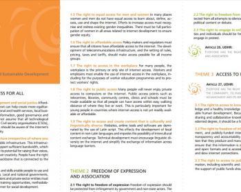 Monitor LAC: Investigación en la difusión como una estrategia de inclusión digital