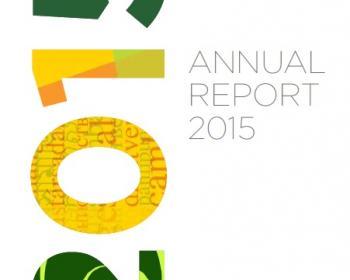 APC Annual Report 2015