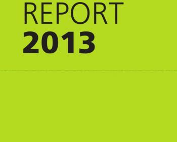 APC Annual Report 2013