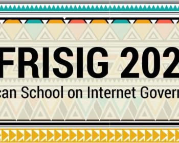 African School on Internet Governance 2020: A unique opportunity for alumni network building and enrichment