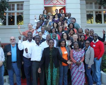 Deuxième École africaine de la gouvernance de l'internet à Maurice du 21 au 25 novembre 2014
