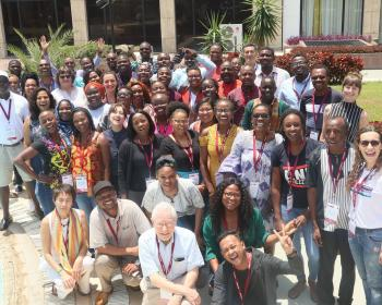 AfriSIG: Capacity-building role-play exercise results in concrete input to UN Secretary-General on digital cooperation