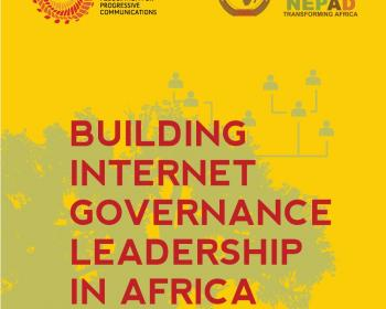 Africa discusses regional and global internet governance