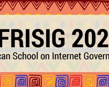 Call for applications for Ninth African School on Internet Governance now open