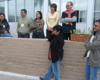 Comunicación para la influencia en América Latina (CILAC – Región andina)