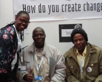 IGF 2019: Strengthening internet governance in Africa