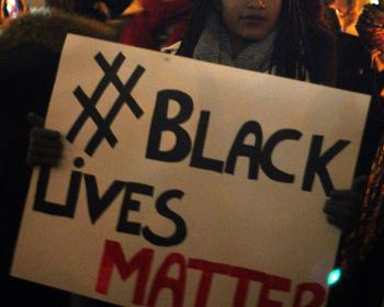 Statement on the recent attacks on Black Lives Matter's website