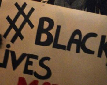 Declaración sobre los ataques recientes contra el sitio web Black Lives Matter